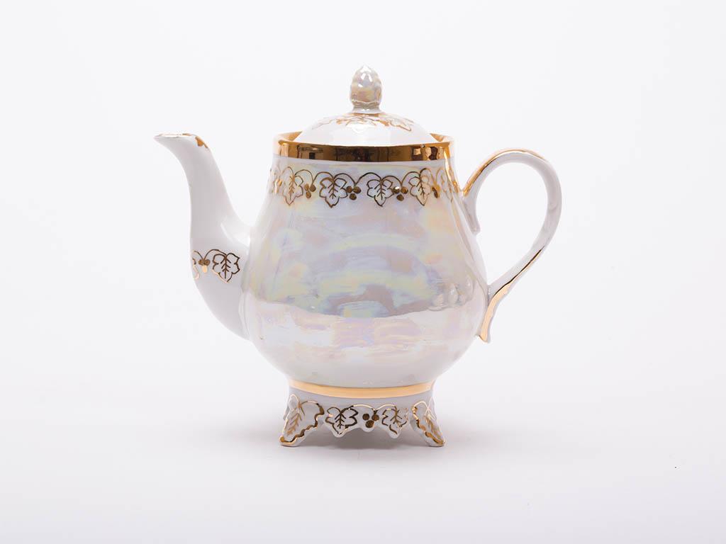 Фото Сервиз чайный Дулево Виноградная лоза Морозко, 22 предмета 2с