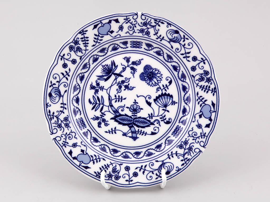 Фото Набор мелких тарелок 19 см 6 шт, Форма Мэри-Энн Вальдорф
