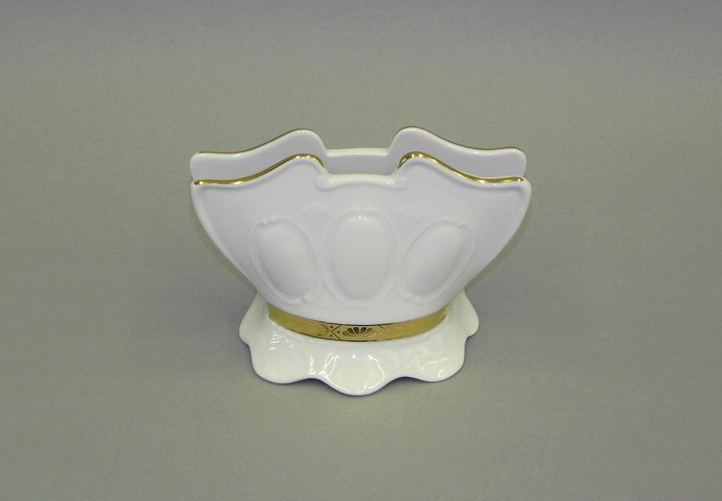 Фото Подставка для салфеток 8,5 см Форма Соната Белиссима золото
