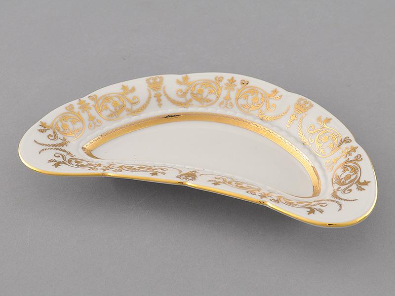 Фото Лимонница Леандер Форма Соната Королевский золотой