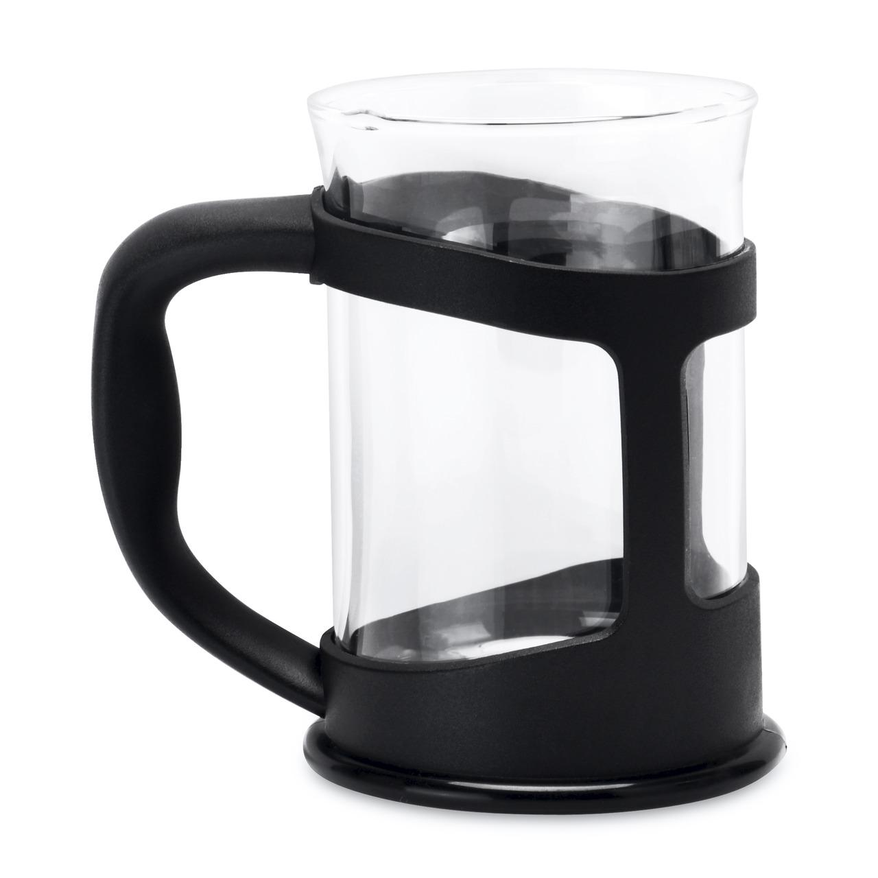Фото Набор чашек 0,2 л (черные) BergHOFF Studio 2 шт