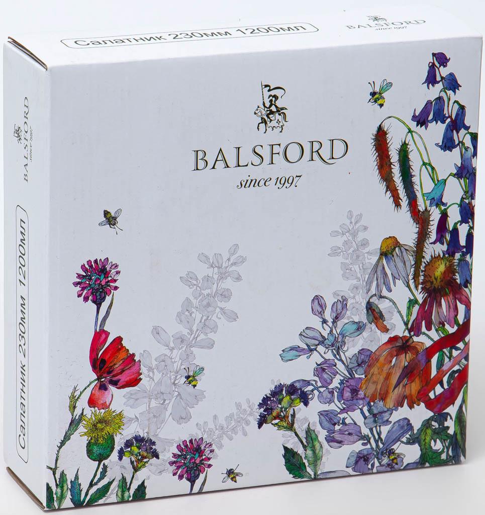 Фото Салатник Balsford Полевые цветы 1200 мл