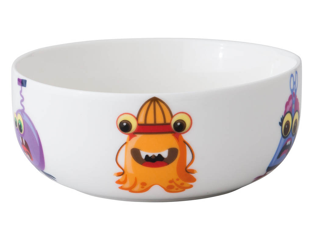 Фото Детский набор посуды BergHOFF 3 предмета