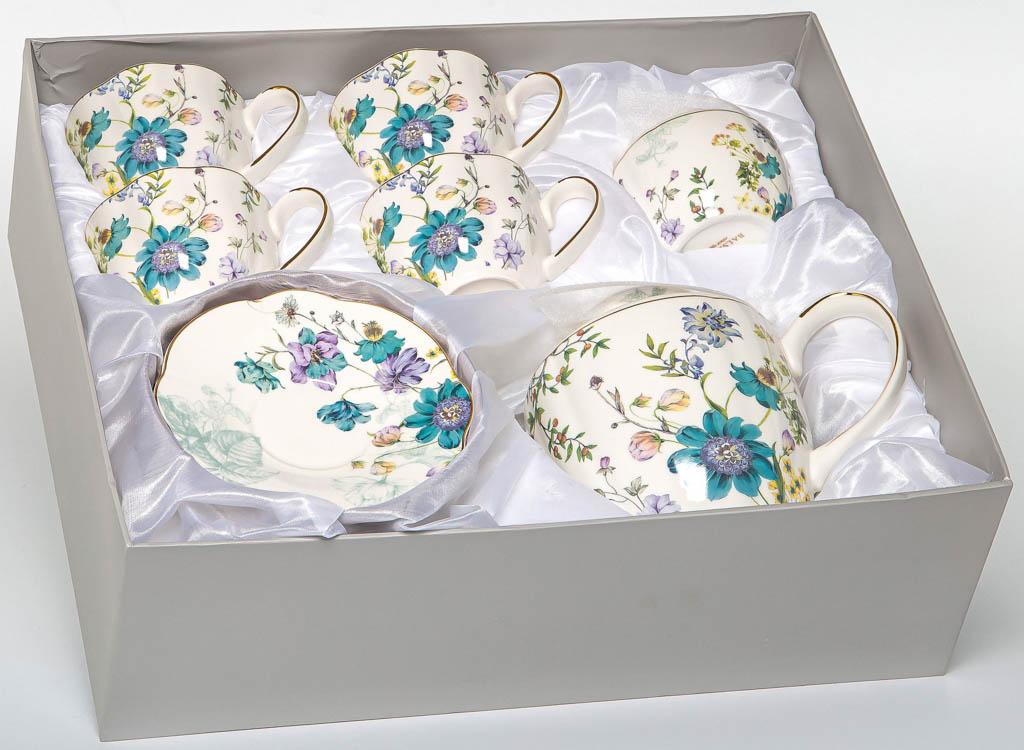 Фото Сервиз чайный Balsford Арма 10 предметов на 4 персоны