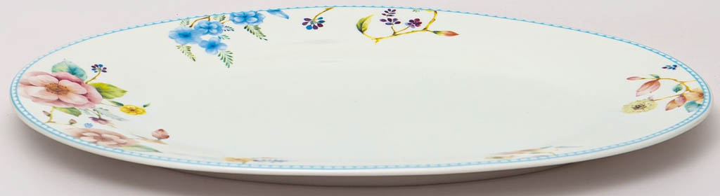 Фото Блюдо овальное Balsford Арома 260 мм