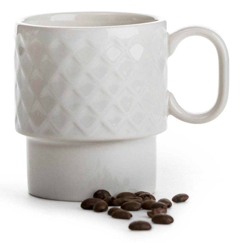 Фото Кружка SagaForm Coffee and More 250 мл