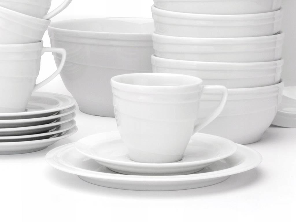 Сервиз чайно-столовый BergHOFF Essentials 38 предметов на 6 персон -  Классика фарфора