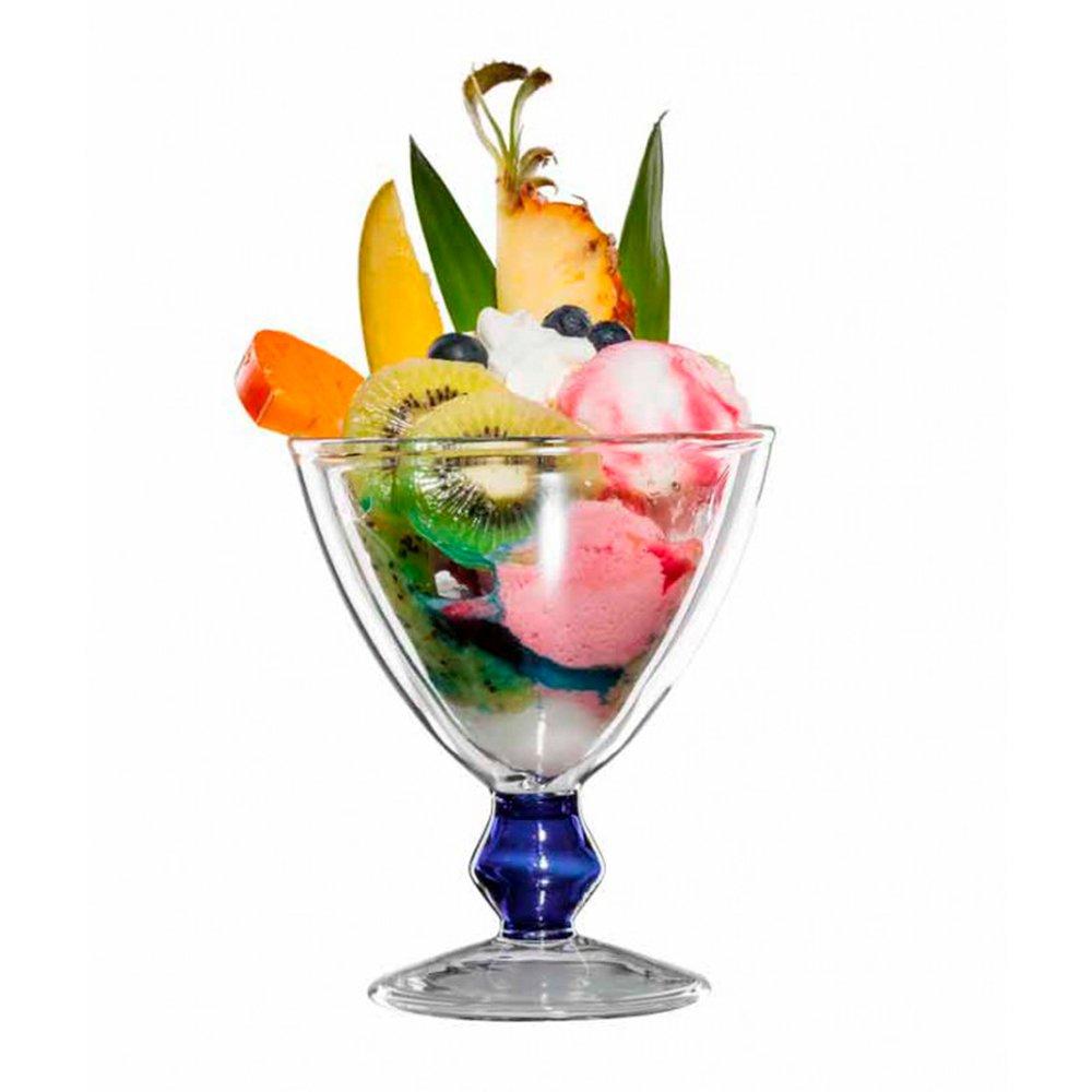 Фото Набор морожениц Билли Bloomix Sundae 250 мл 2шт