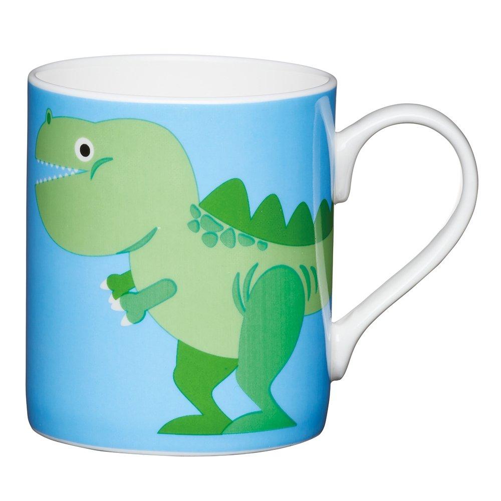 Фото Кружка Kitchen Craft Динозавр 250 мл
